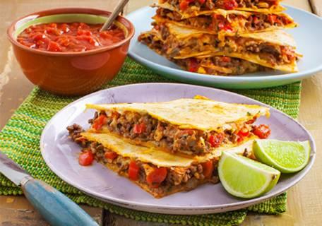 Mexicaanse recepten