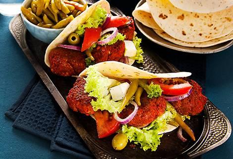 Arabische recepten