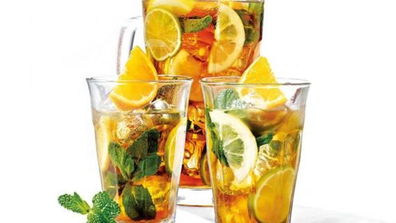 drankjes recepten