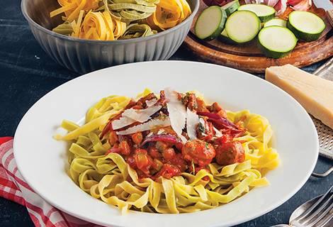 Italiaanse recepten