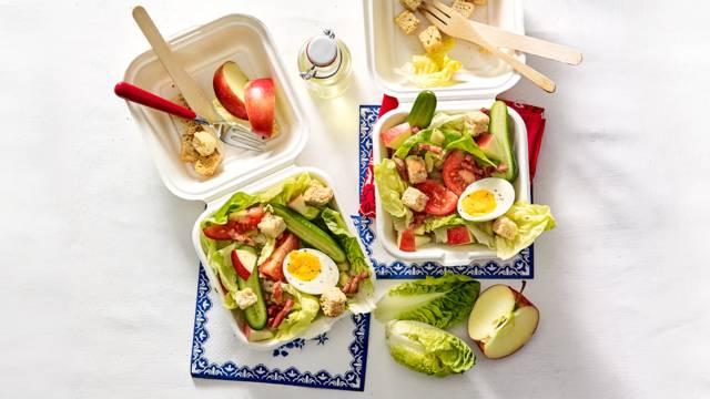 Hollandse salade