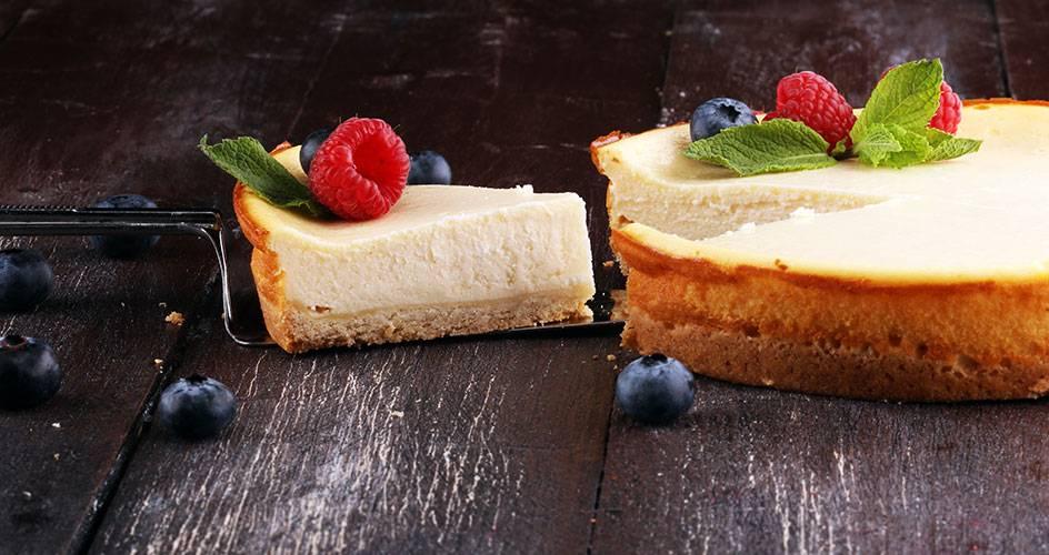 Dessert recepten