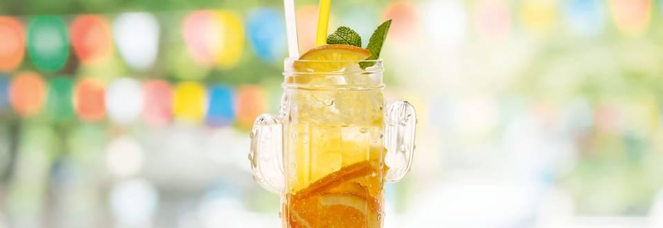 Sinas-limonade