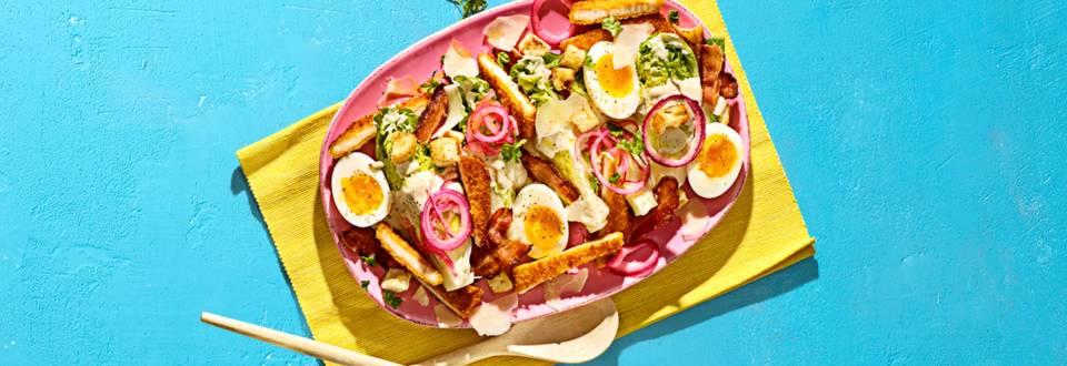 Caesar salade royaal